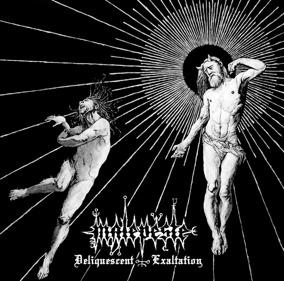 MALEPESTE - Deliquescent Exaltation CD -