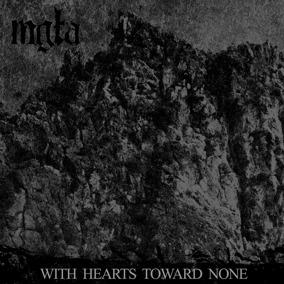MGLA - With Hearts Towards None CD (RESTOCK)