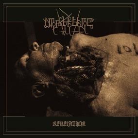 MALHKEBRE - Revelation CD -