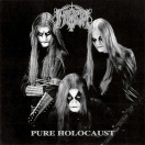 IMMORTAL - Pure Holocaust (Re-issue) Gatefold LP