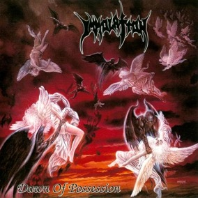 IMMOLATION Dawn of possession Digipack CD -