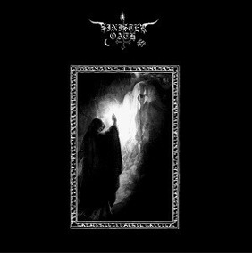SINISTER OATH - Sinister Oath LP -