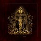 HETROERTZEN & DØDSENGEL – Capax Infiniti - LP (RESTOCK)