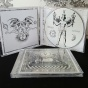 SAPIENTIA - Circulata Mercurius CD - CD jewelcase