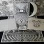 SAPIENTIA - Circulata Mercurius LP