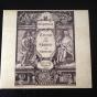 SAPIENTIA - 'Through the first Sphere of Saturnus'Digipak CD