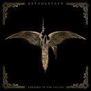 HETROERTZEN - Uprising of the Fallen LP (RESTOCK!)