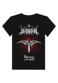 HETROERTZEN - Uprising of the Fallen t-shirt - Small