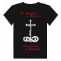 HETROERTZEN - Uprising of the Fallen t-shirt