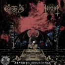 ACHERONTAS / HORNA - Atavistic Resurgence – CD