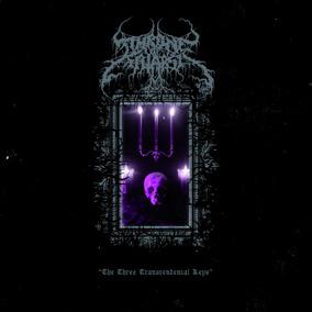 THRONE OF KATARSIS – The Three Transcendental Keys – CD -