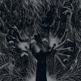DØDSENGEL - Interequinox Digipack CD - Black polycarbonate CD