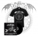 LVXCAELIS - LP + Tshirt BUNDLE