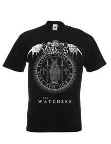 LVXCAELIS - The Watchers ltd. Tshirt - T-shirt size SMALL