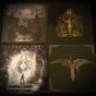 HETROERTZEN - The vinyl collection (bundle) - Coloured Lps - bundle