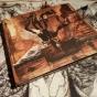 KAOSOPHIA - Serpenti Vortex - Digipack CD - Digipack CD + poster