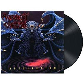 MALEVOLENT CREATION - Retribution LP - Black 12