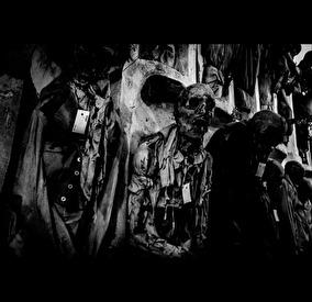 RITUAL DEATH/AOSOTH - Split 7