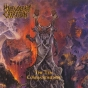 MALEVOLENT CREATION - The Ten Commandments LP - Orange 12
