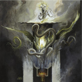 NIGHTBRINGER - Ego Dominus Tuus - Gatefold DLP - Black 12