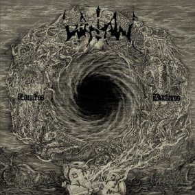 WATAIN - Lawless Darkness (Re-issue) – Gatefold DLP - Red 12