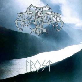 ENSLAVED - Frost CD - CD jewelcase