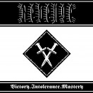 REVENGE - Victory. Intolerance. Mastery (Re-issue) Ltd Digipack CD