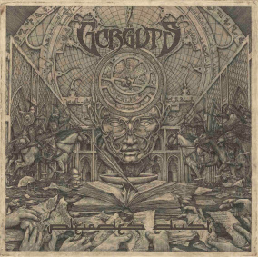 GORGUTS - Pleiades' Dust - Gatefold LP - 12