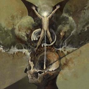 NIGHTBRINGER - Terra Damnata - Gatefold DLP - Black 12