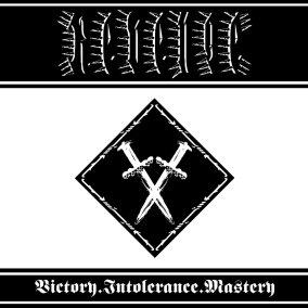REVENGE - Victory. Intolerance. Mastery (Re-issue) Ltd Digipack CD - Ltd. Digipack CD
