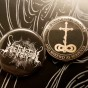HETROERTZEN - 2 pack badges