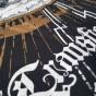 HETROERTZEN - Transfigurative Emmanation black t-shirt