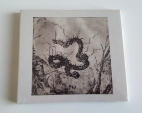 NAÐRA - Allir vegir til glötunar - Digipak CD (RESTOCK!) - Digipack CD (2nd press)