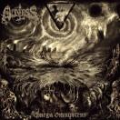 GODLESS - Omega Omnipotens - Ltd CD Digipack