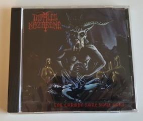 IMPALED NAZARENE - Tol cormpt norz norz norz - CD - CD jewelcase