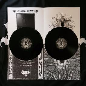 NORNAHETTA - The Psilocybin Tapes - DLP 12