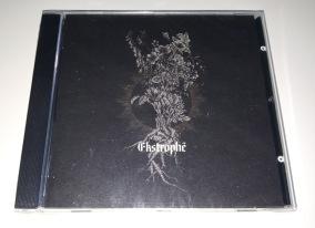 V/A – Ekstrophë Compilation - CD - CD jewelcase