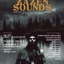 ZAZEN SOUNDS MAGAZINE Issue 3