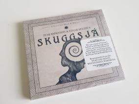 """IVAR BJØRNSON & EINAR SELVIK – """"Skuggsjá"""" Digipack CD - Digipack CD"""