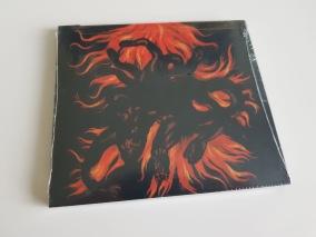 "DEATHSPELL OMEGA – ""Paracletus"" Digipack CD - Digipack CD"