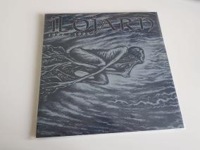 "ILDJARN – ""1992 – 1995"" Gatefold DLP - Black 12"