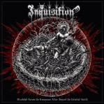 INQUISITION - Bloodshed Across the Empyrean Altar Beyond the Celestial Zenith DLP (Coloured)
