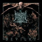 "FUNERAL MIST – ""Devilry"" CD"