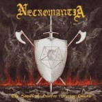 NECROMANTIA - The Sound of Lucifer Storming Heaven (Re-issue) - Ltd Gatefold LP