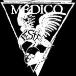 MEDICO PESTE - א: Tremendum et Fascinatio gatefold 12''LP