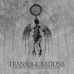 INFERNAL WAR / KRIEGSMASCHINE - Transfigurations gatefold 12''LP