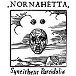 NORNAHETTA - Synesthetic Pareidolia - A5 DGIPAK CD
