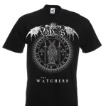 LVXCAELIS - The Watchers ltd. Tshirt