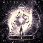 HETROERTZEN – AIN SOPH AUR - Media-Book CD – limited special edition (RESTOCK)