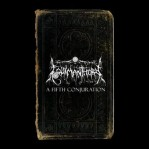 EQUIMANTHORN - A Fifth Conjuration Slipcase CD